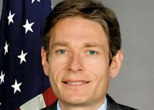 Tom Malinowski fot.Wikipedia