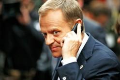 Polish PM ducks ice-bucket challenge