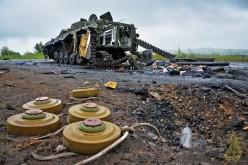 """""""Financial Times"""": Ukraińskie siły rządowe korzystają z pomocy USA"""