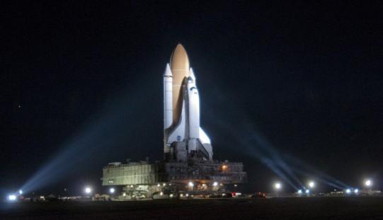 """Mija 30. rocznica pierwszej misji wahadłowca """"Discovery"""""""