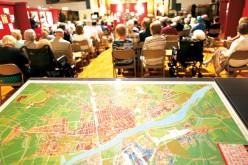 Wzruszające otwarcie wystawy upamiętniającej 70. rocznicę powstania warszawskiego