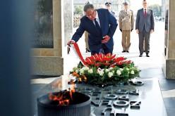 Poland celebrates Army Day