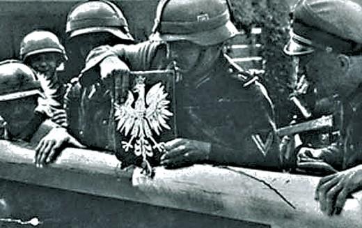 75 lat temu wybuchła II wojna światowa