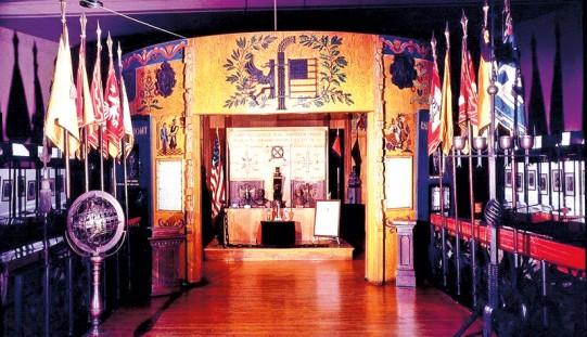 Losy polskiego pawilonu z Wystawy Światowej w Nowym Jorku w 1939 roku