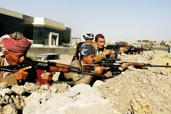 EU condemns 'crimes against humanity' in northern Iraq
