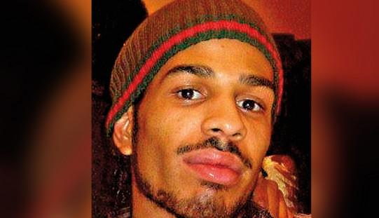 Amerykanin z Chicago zginął w Syrii.Walczył po stronie dżihadystów