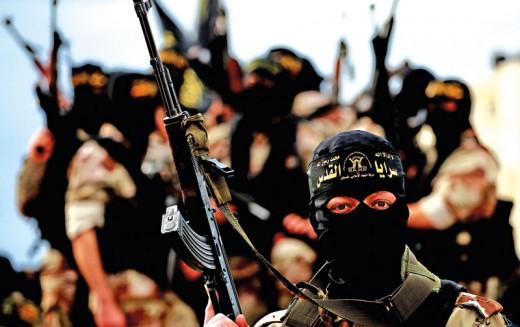 FBI: trzy dziewczęta z Denver mogły chcieć przyłączyć się do IS w Syrii