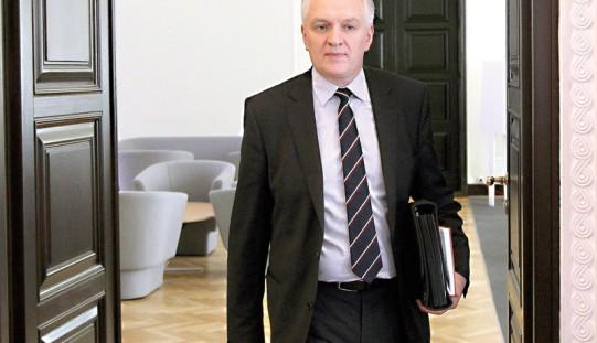 Gowin: kandydat na prezydenta Krakowa powinien być z PiS