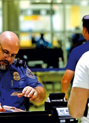 USA zaostrzą zasady programu o ruchu bezwizowym