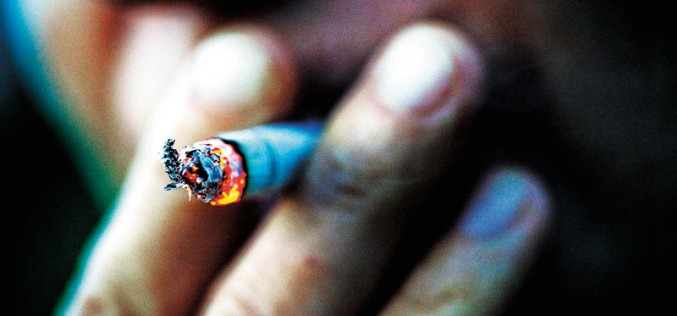 Chicago rzuca palenie. Z dobrym skutkiem
