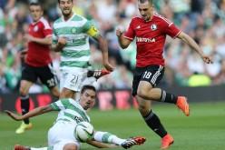 UEFA nie cofnęła kary walkowera dla Legii