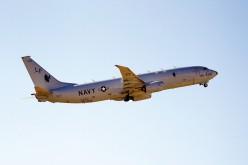 Chiński myśliwiec przechwycił maszynę USA; protest Waszyngtonu
