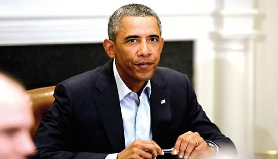 Obama w środę z wizytą w Estonii przed szczytem w NATO