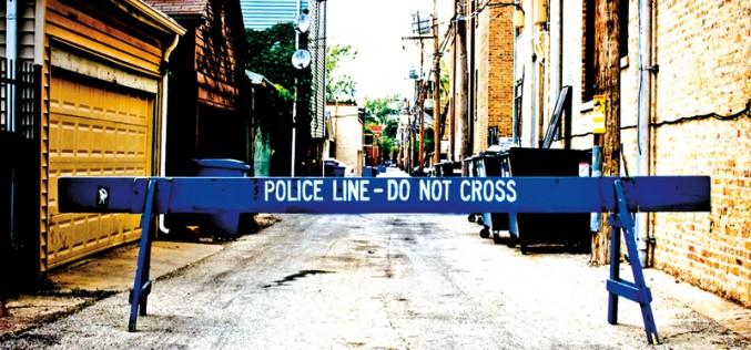 Koniec oblężenia w Harvey. Zakładnicy uwolnienieni, podejrzani aresztowani