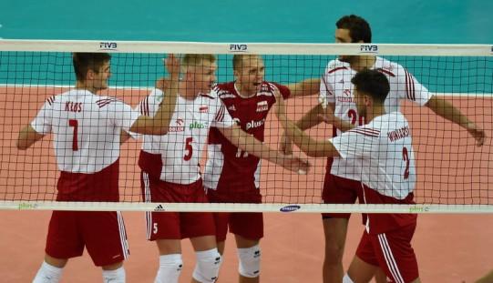 Cudowny początek. Polska zdruzgotała Serbię!