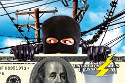 Uwaga na oszustów! Podszywają się pod inkasentów elektrowni
