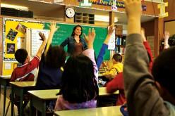 Poprawia się frekwencja w chicagowskich szkołach