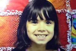 17-latek podejrzany o gwałt i zabójstwo 6-letniej Jenise Wright