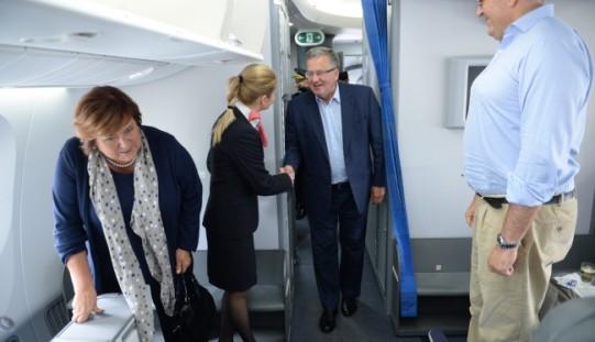 Poland wants limit to Russia's UN veto