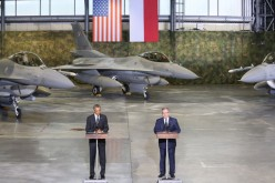US approves cruise missiles sale to Poland
