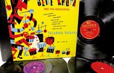Gene Krupa and his Orchestra, z kolekcji PMA fot. Iwona Bożek