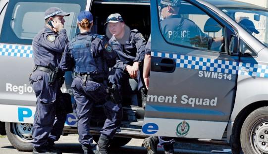 Australia: dżihadyści planowali zabójstwa w miejscach publicznych