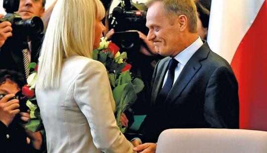 Źródła UE: Bieńkowska kandydatem Polski na komisarza