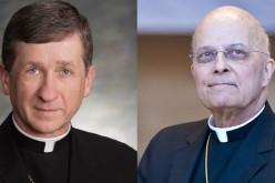 Biskup Blase Cupich nowym arcybiskupem Chicago