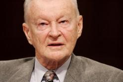 Powstał Instytut geostrategiczny imienia Zbigniewa Brzezińskiego