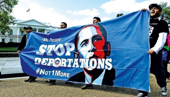 Obama i imigracja – katalog niedotrzymanych obietnic