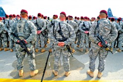 US troops to remain in Poland