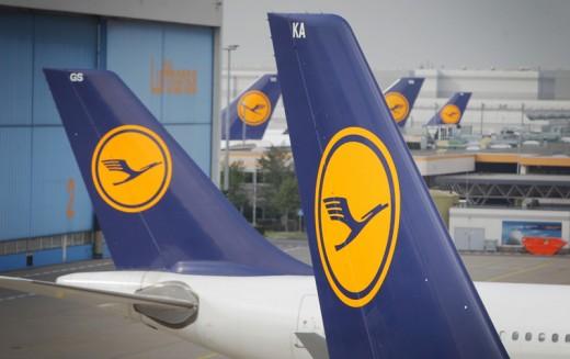 Niemcy. We wtorek strajk pilotów na liniach dalekodystansowych Lufthansy