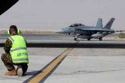 Siły USA informują o kolejnych atakach na islamistów w Syrii i Iraku