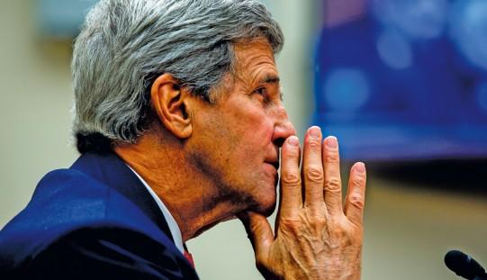 USA liczą na szybkie podpisanie paktu o bezpieczeństwie z Afganistanem