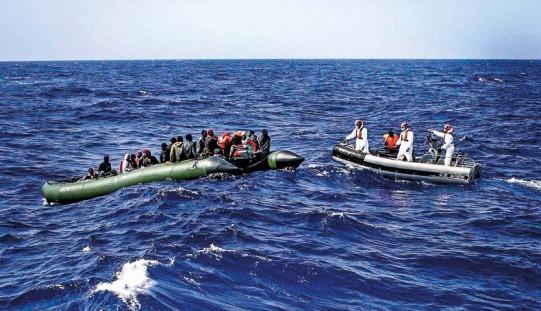IOM: 500 imigrantów prawdopodobnie utonęło w pobliżu wybrzeży Malty