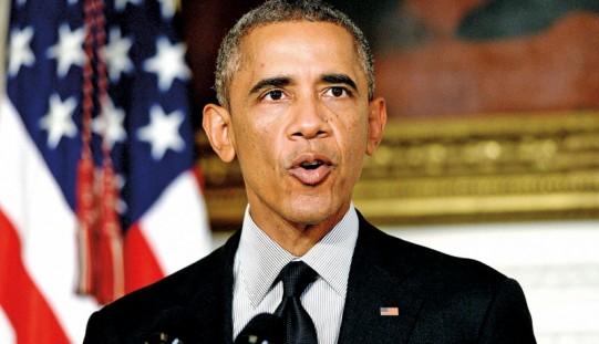 Obama z zadowoleniem odniósł się do wyników szkockiego referendum