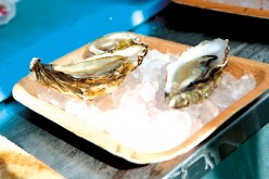 Włochy. W zamówionych w restauracji ostrygach znaleziono perły