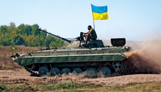 USA obiecują Ukrainie pomoc wojskową i humanitarną wartości 53 mln USD