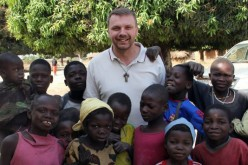 Polish priest abducted in Central African Republic