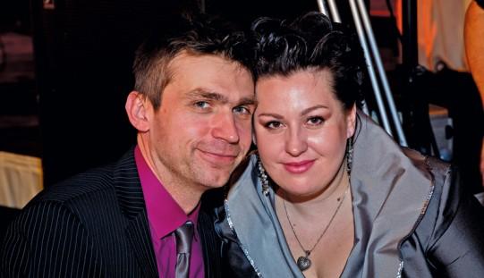 Ponad 20 polonijnych dziennikarzy będzie kwestować dla chorego Tomasza Garncarza