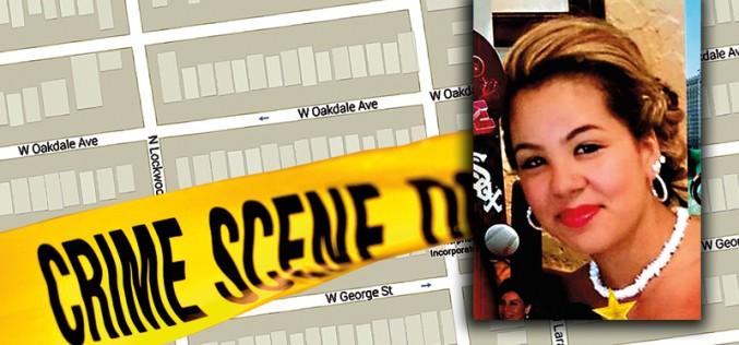 Kule wystrzelone z ulicy dosięgły 18-latkę w mieszkaniu. Rodzina apeluje o powstrzymanie przemocy