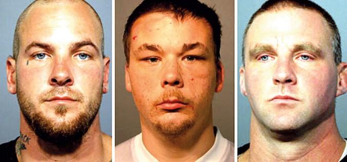 Trzech podejrzanych ozabójstwo. Ciało mężczyzny znaleziono w koszu na śmieci