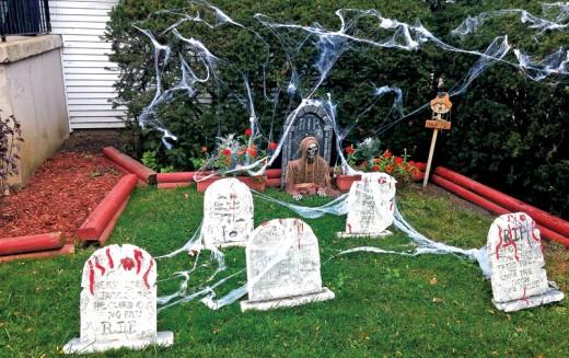 Strachy po pachy, czyli kilka myśli rozproszonych o Halloween i nie tylko
