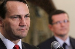 Sikorski: 'I did not authorize Politico interview'