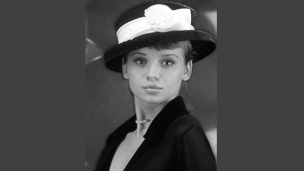 Anna Przybylska zmarła w wieku 36 lat fot. Wikipedia/Foksal
