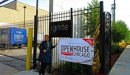 Drzwi otwarte Chicago, czyli czego na co dzień nie zobaczysz w mieście