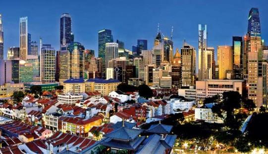 BŚ: Singapur najbardziej sprzyja biznesowi, Polska na 32. miejscu