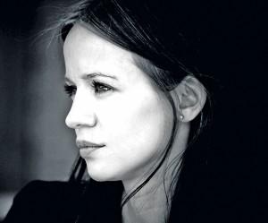 Anna Przybylska fot. Aniaprzybylska.com