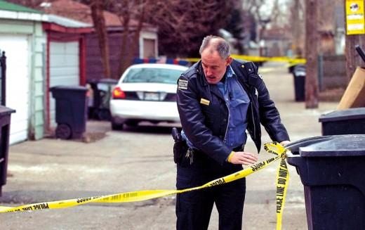 W Chicago najniższa od 50 lat liczba zabójstw