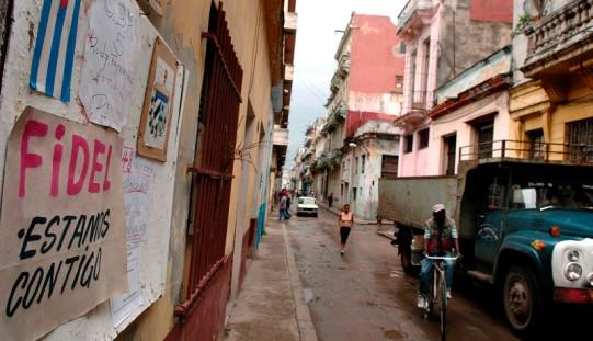 NYT: Kubańscy lekarze potrzebują pomocy USA w walce z ebolą